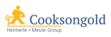 Cookson gold logo